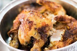 pollo asados en salamanca